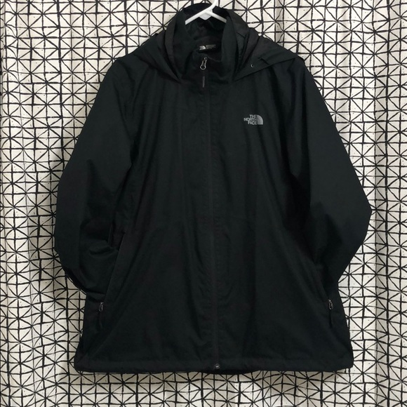 ae67c4b79 The North Face Women's Resolve Plus Jacket